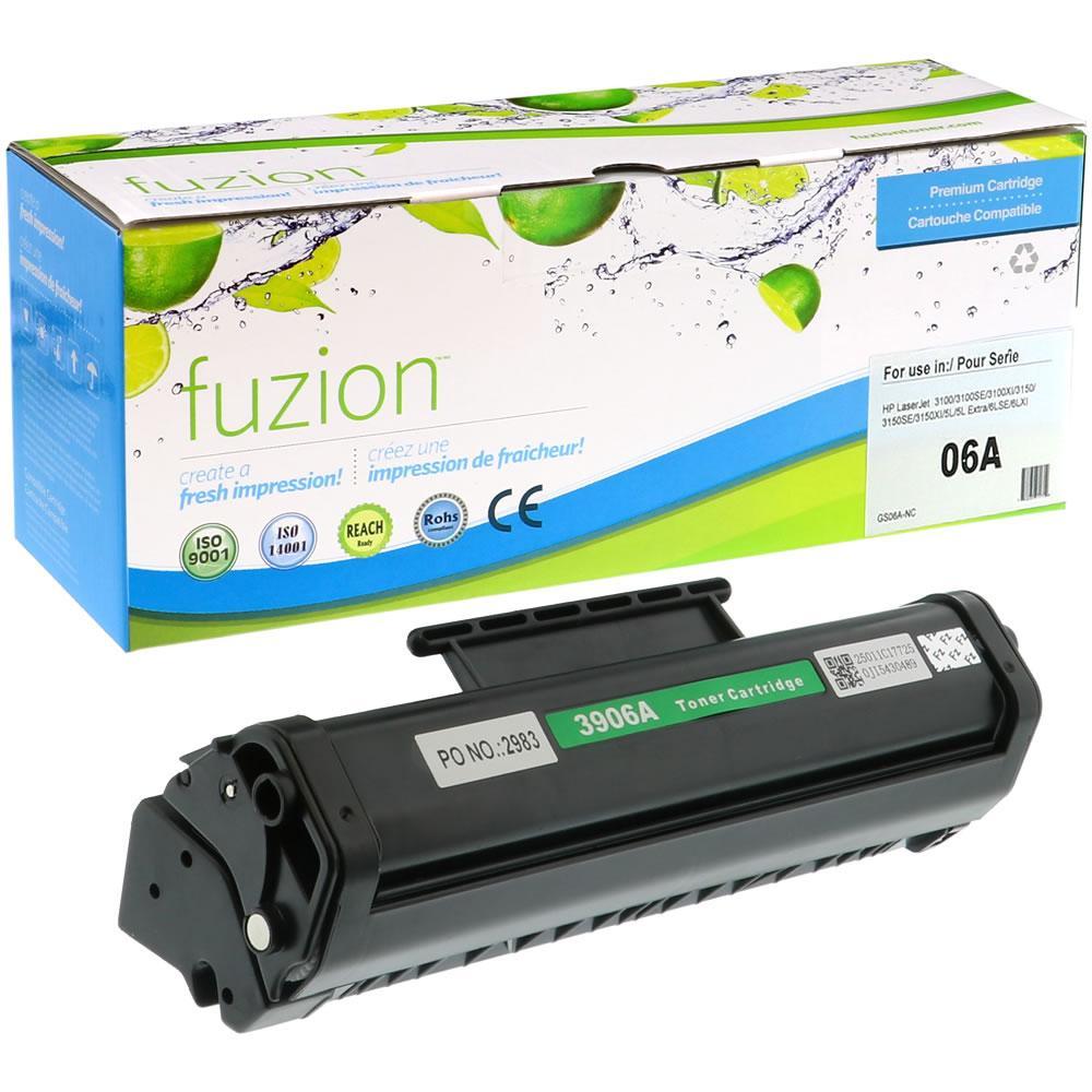 FUZION - HP LaserJet 5L - Black