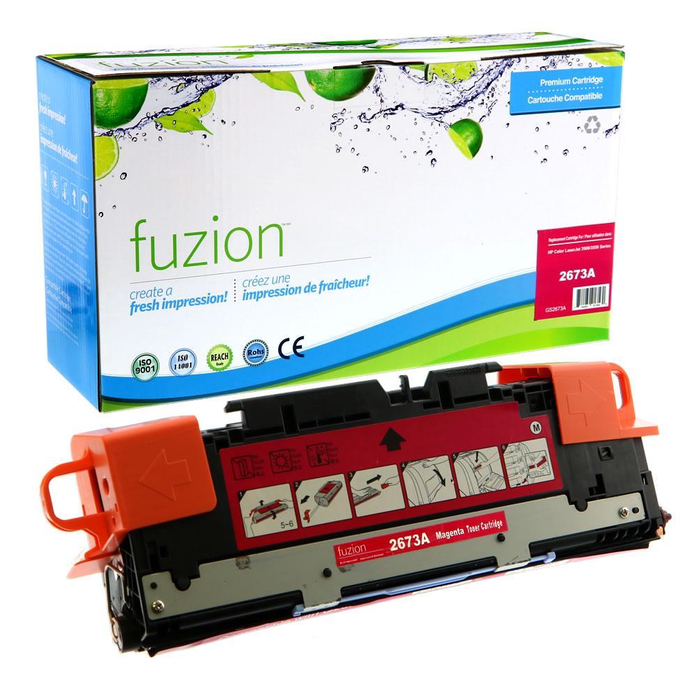 FUZION - HP Colour Laserjet 3500 - Magenta
