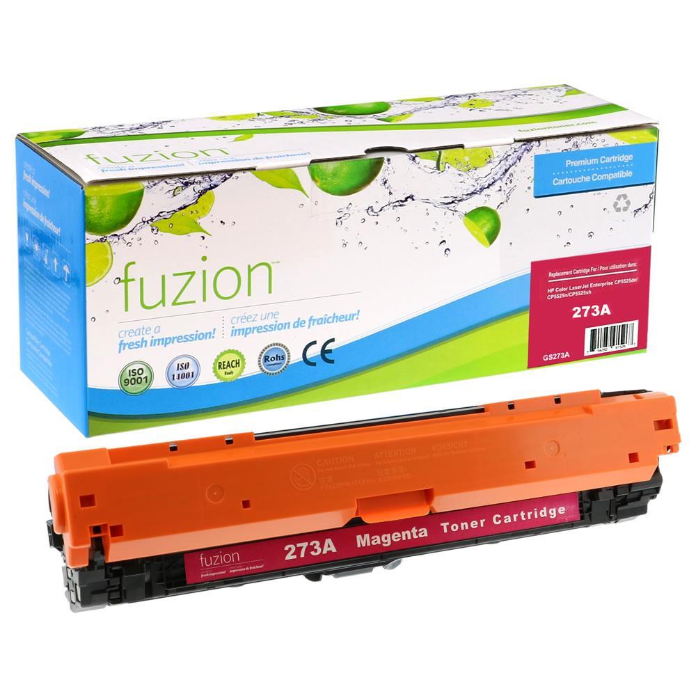 FUZION - HP CE273A - Magenta