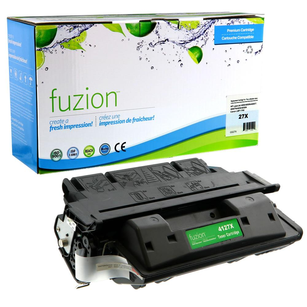 FUZION - HP LaserJet 4000 - Black