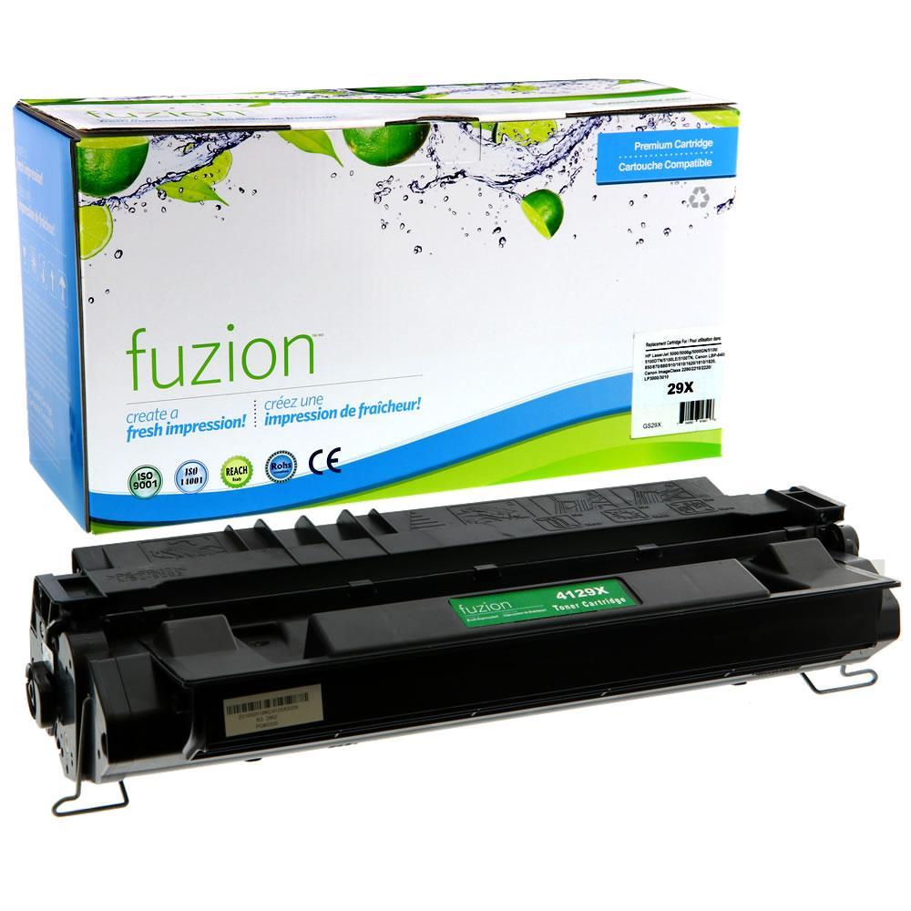FUZION - HP Laserjet 5000 - Black