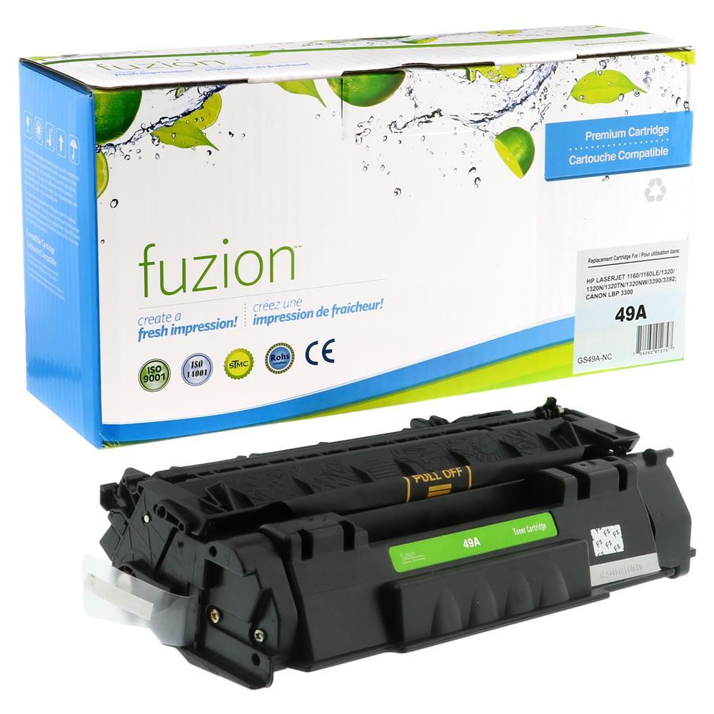 FUZION - HP Laserjet 1160 - Black