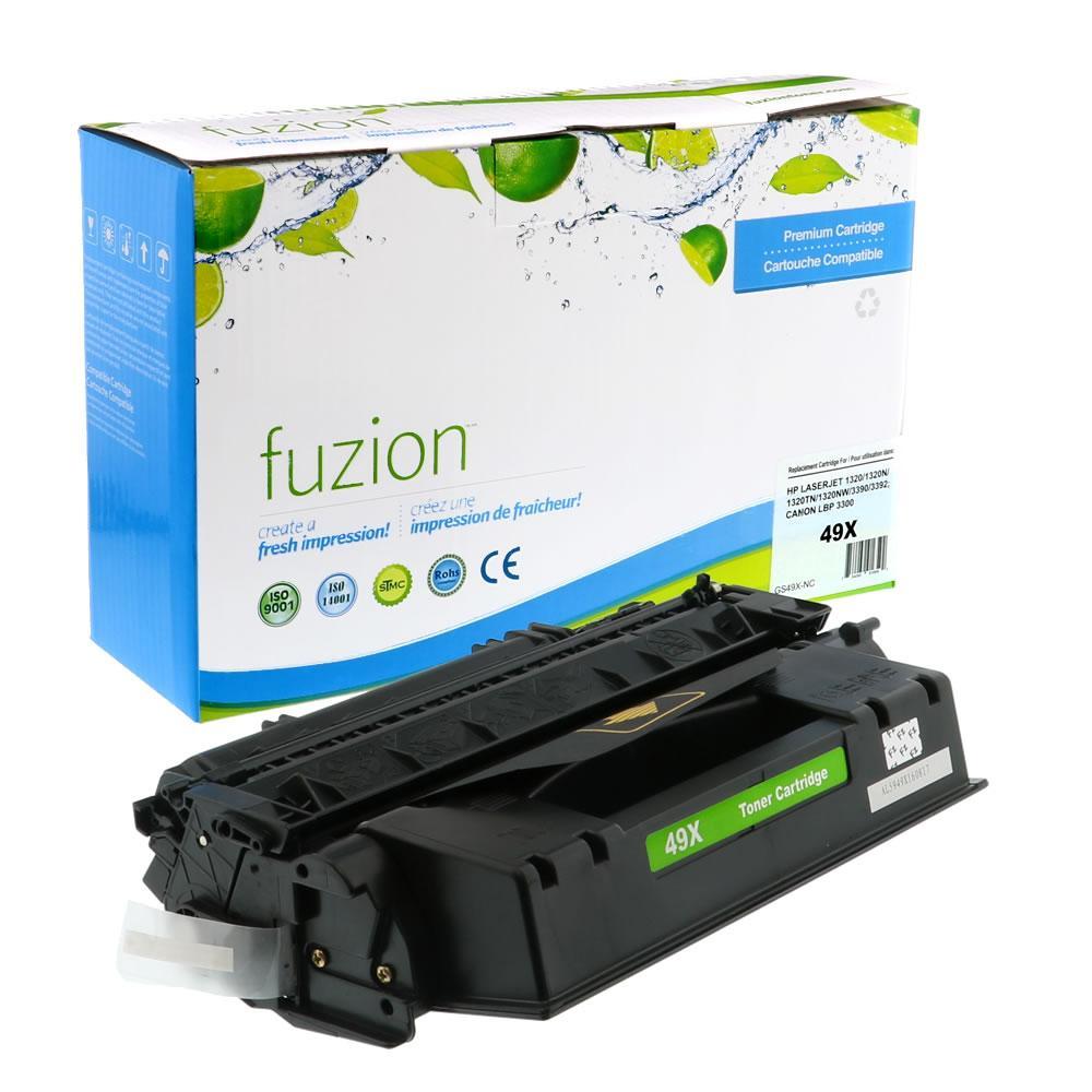 FUZION - HP Laserjet 1320 - Black