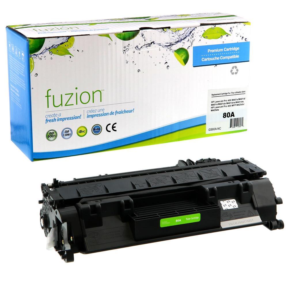 FUZION - HP CF280A - Black