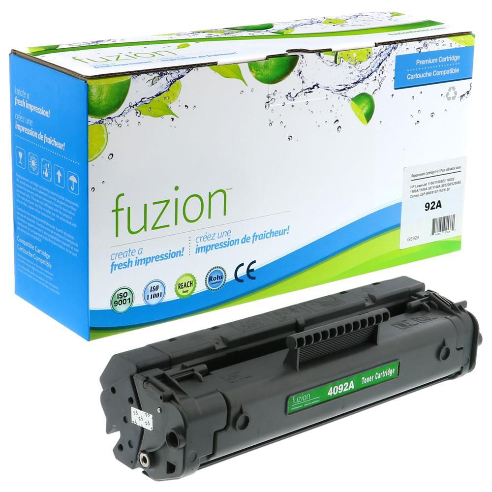 FUZION - HP C4092A/92A - Black