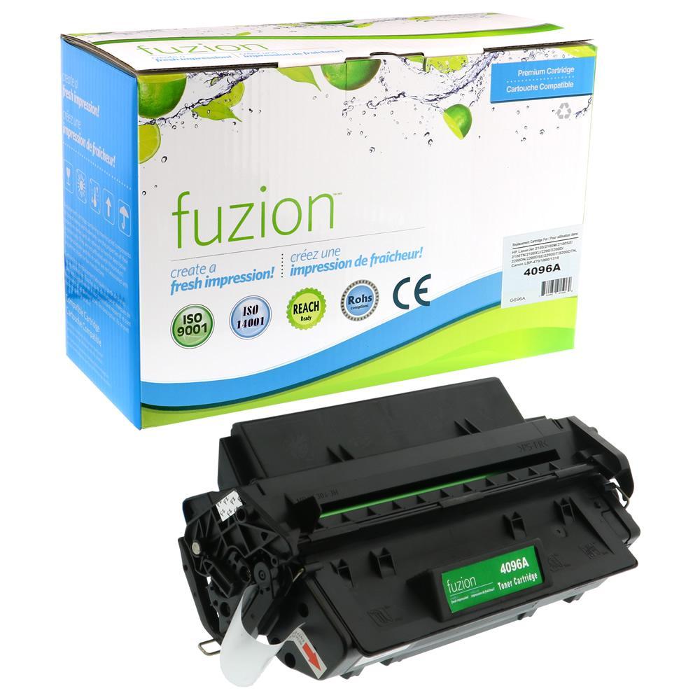 FUZION - HP C4096A/96A - Black