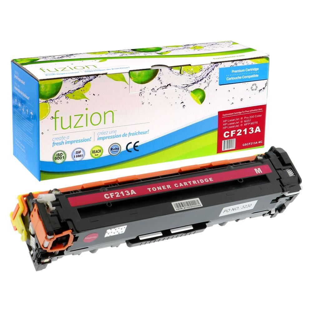 FUZION - HP LaserJet Pro 200 - Magenta