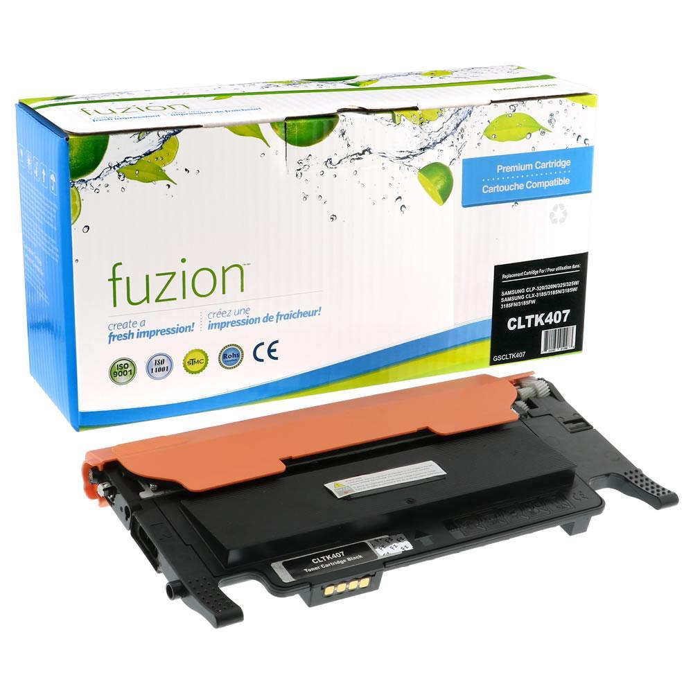 FUZION - Samsung CLP320 - Black