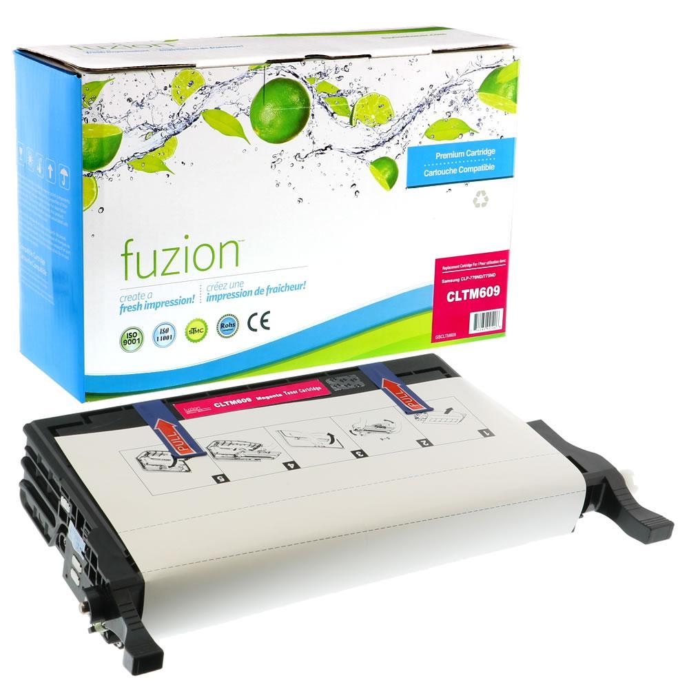 FUZION - Samsung CLP 770ND - Magenta