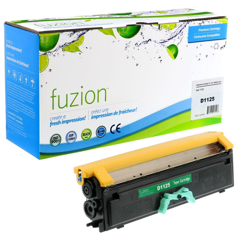 FUZION - Dell 1125 - Black