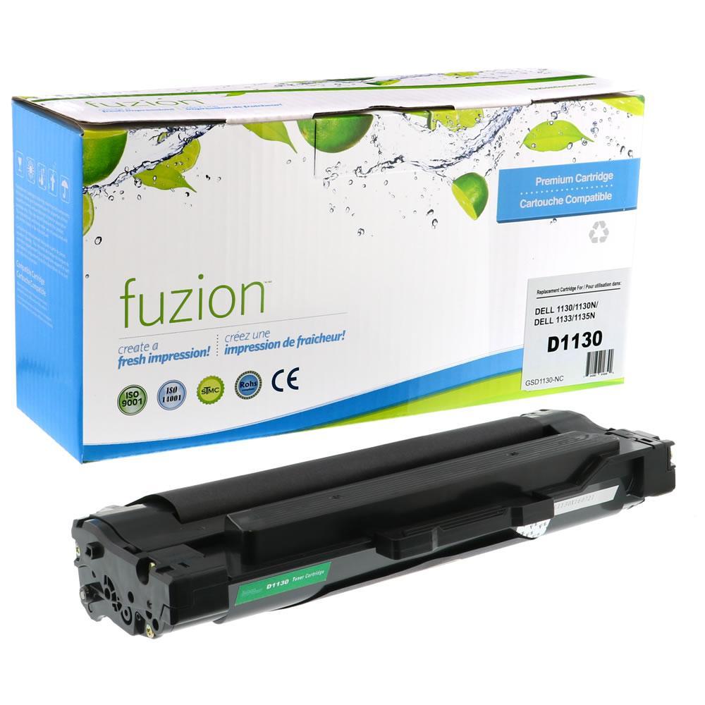 FUZION - Dell 1130 - Black