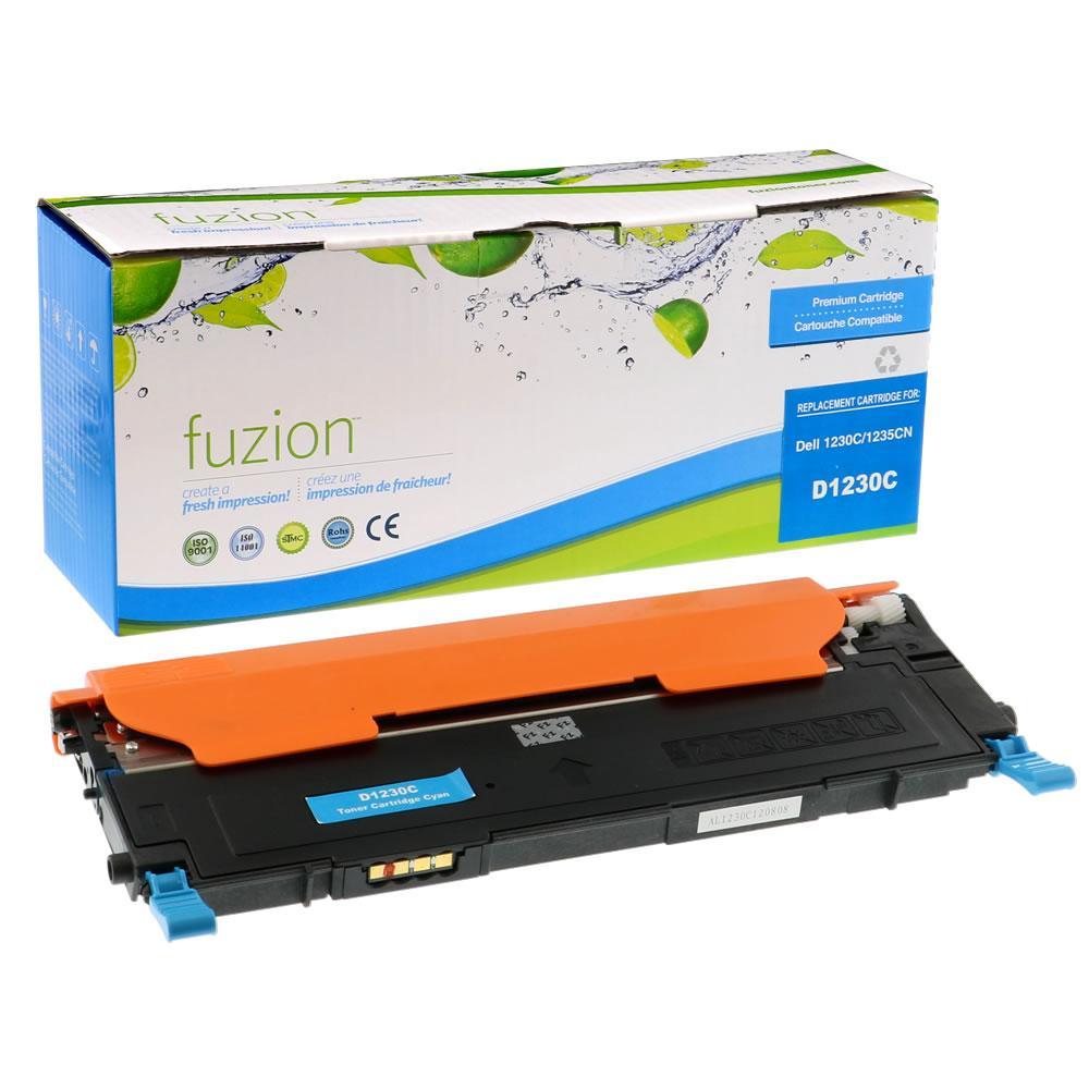 FUZION - Dell 330-3015 - Cyan