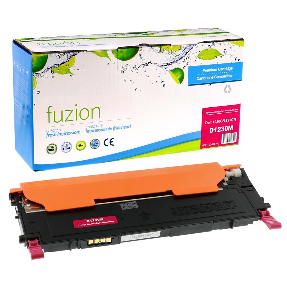 FUZION - Dell 1230C - Magenta