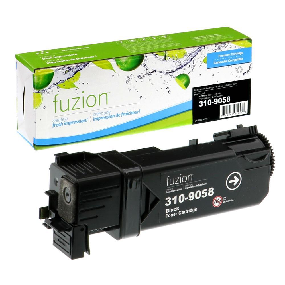FUZION - Dell 1320 - Black