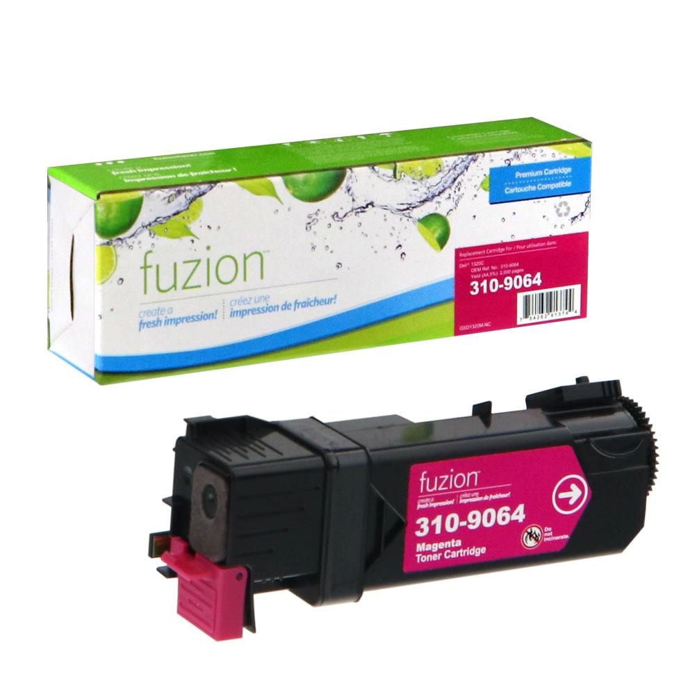 FUZION - Xerox Phaser 6125 Toner - Magenta