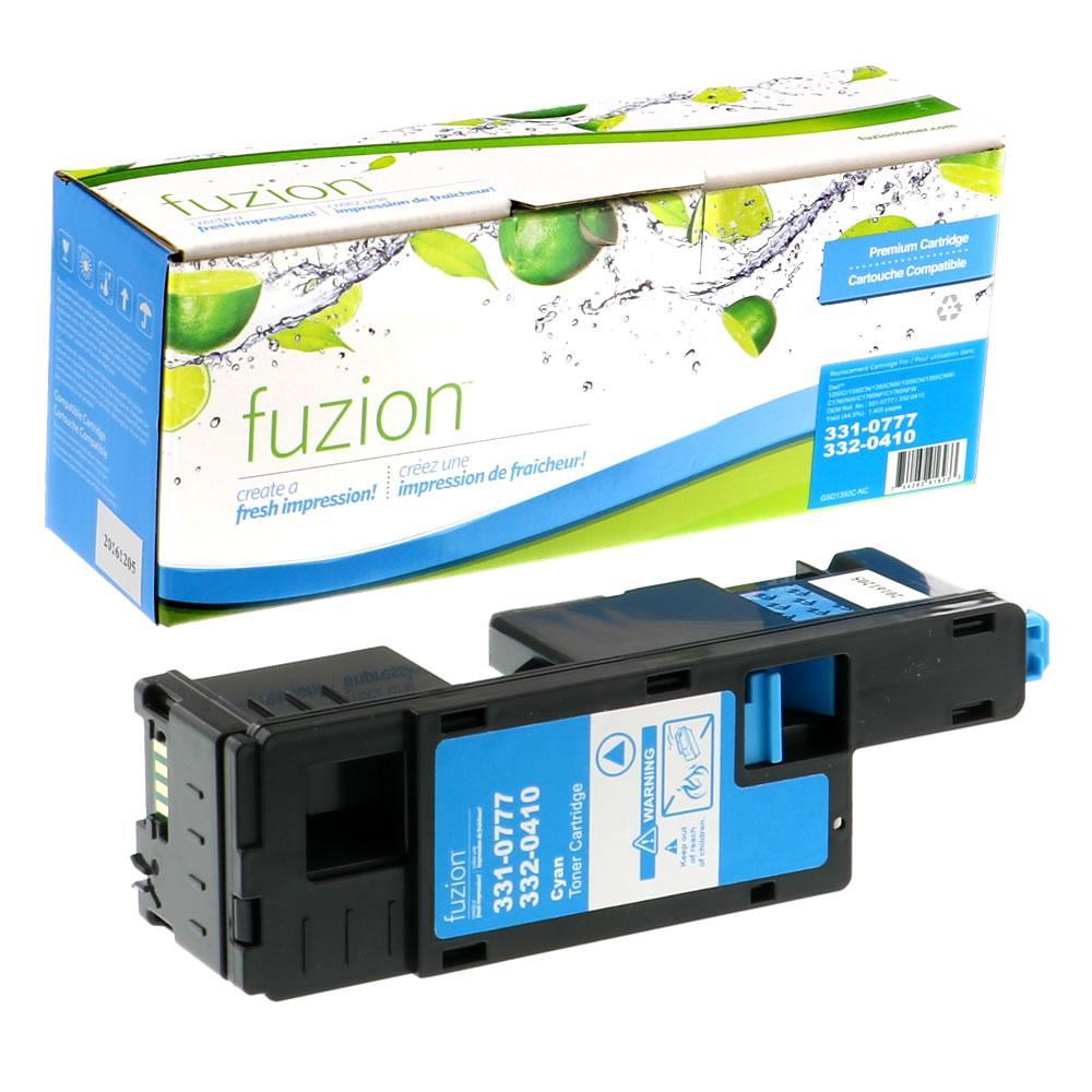 FUZION - Dell 1350CN - Cyan