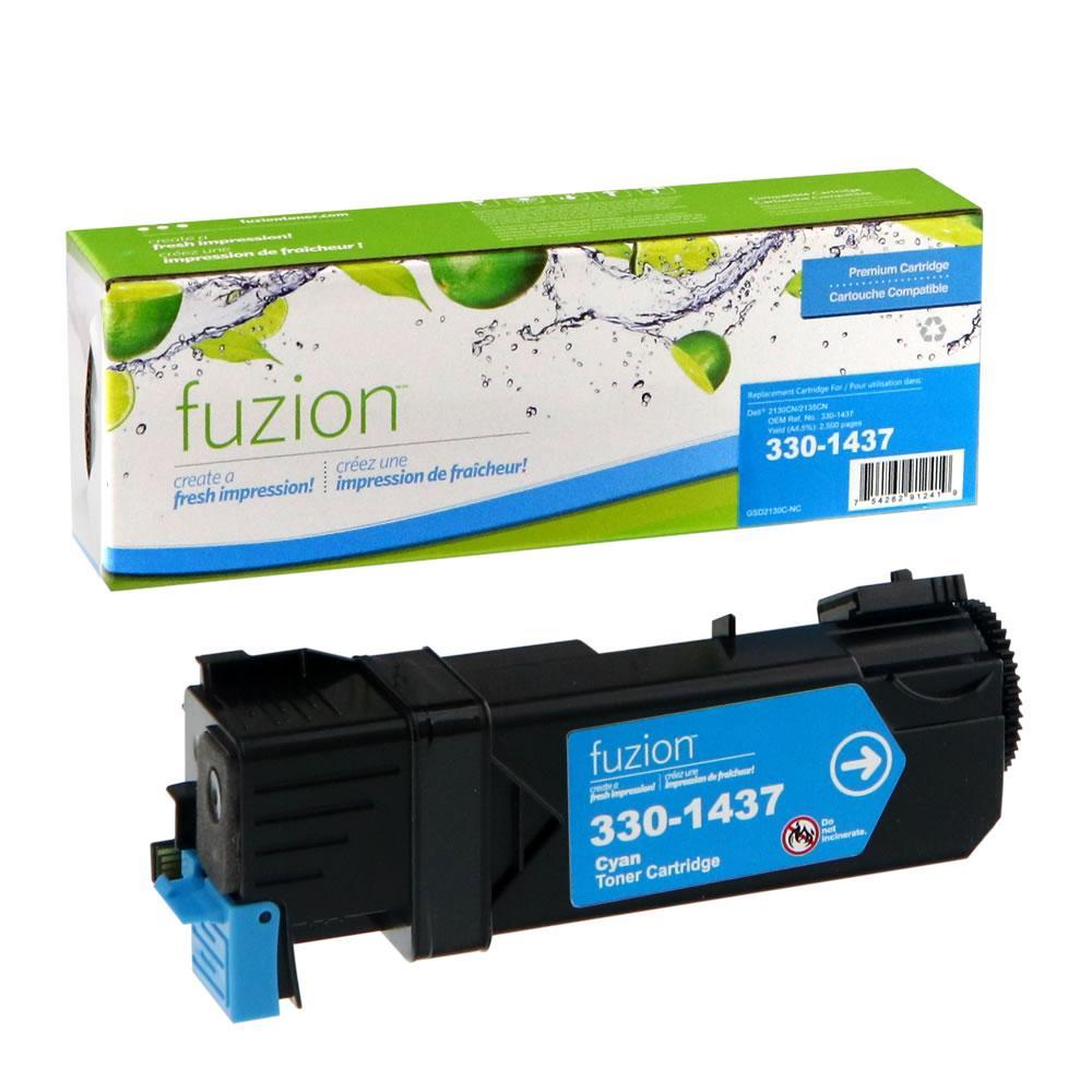 FUZION - Dell 2130cn - Cyan