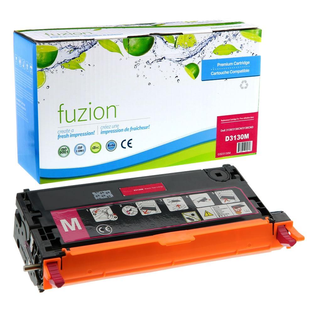 FUZION - Dell 3130CN - Magenta