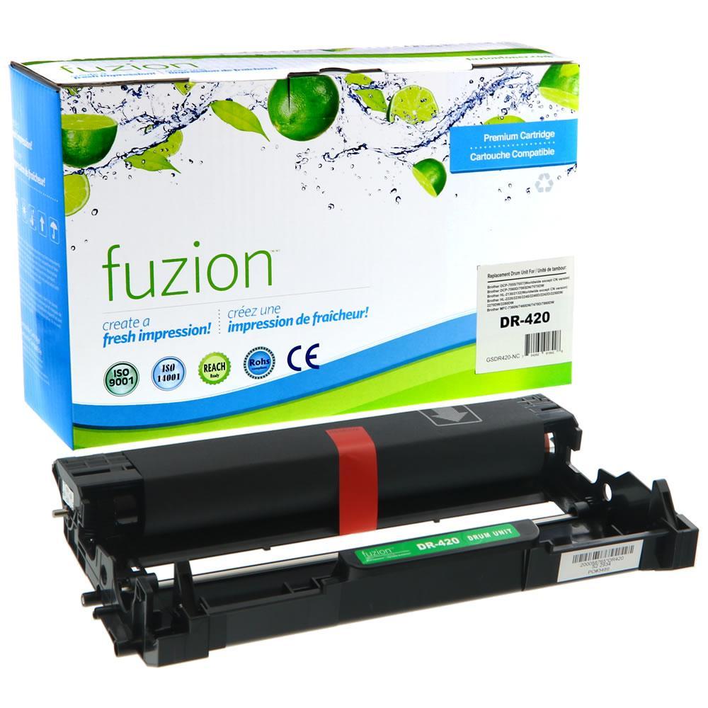 FUZION - Brother DR420 Drum Unit