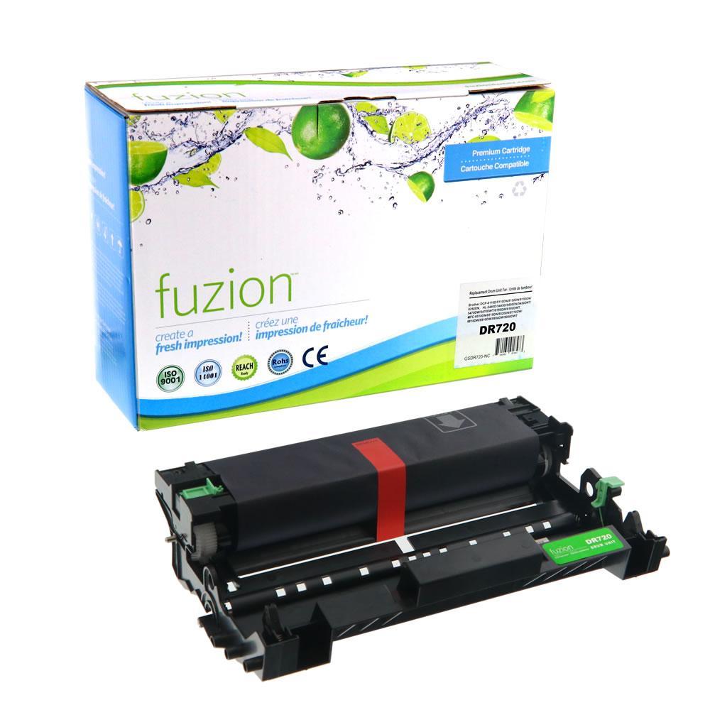 FUZION - Brother DR720 Drum Unit