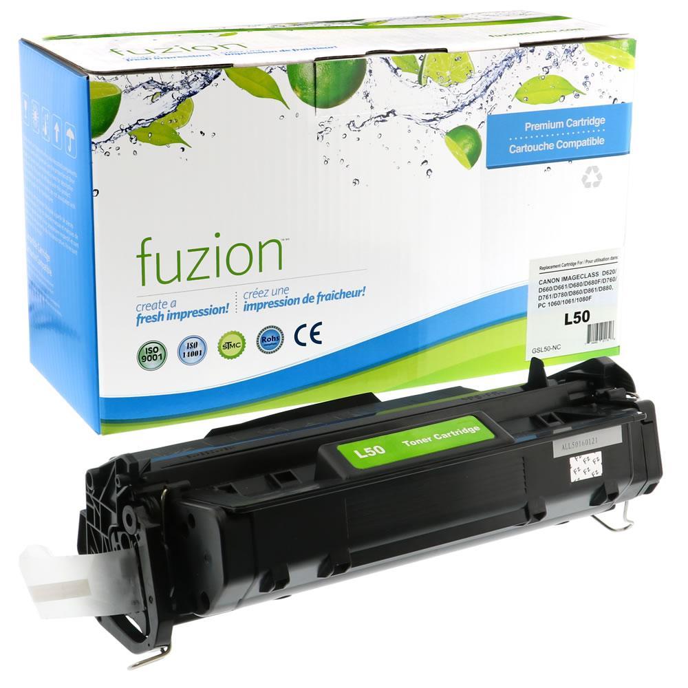FUZION - Canon L50 - Black
