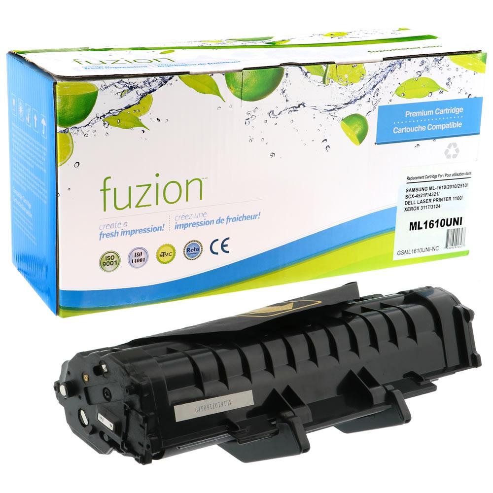 FUZION - Samsung ML1610 Universal - Black
