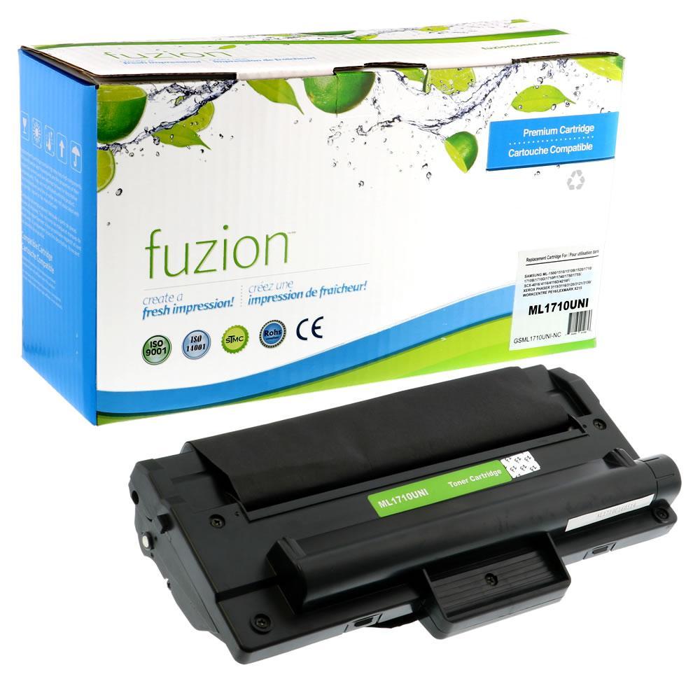 FUZION - Samsung ML1710 Universal - Black