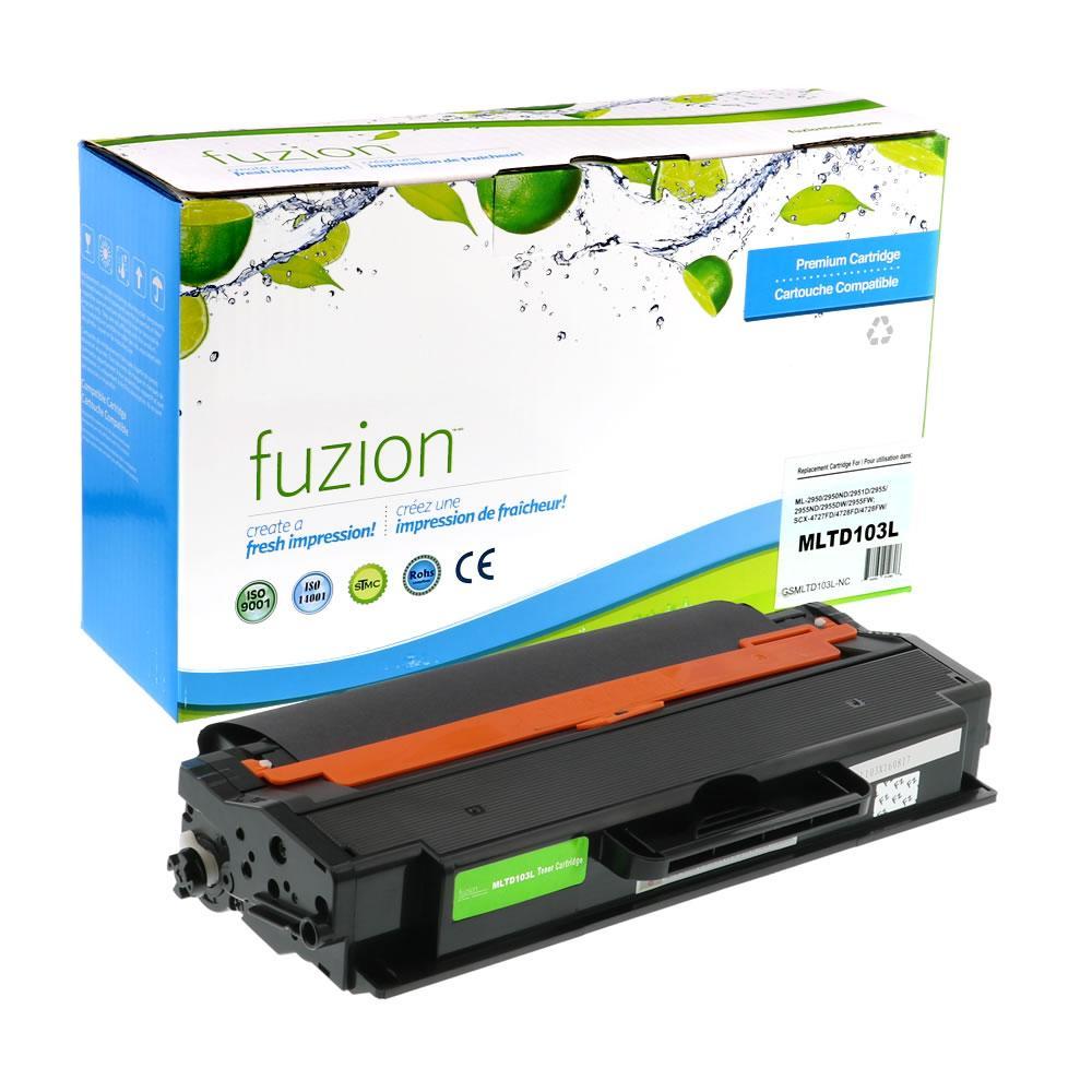 FUZION - Samsung MLTD103L - Black