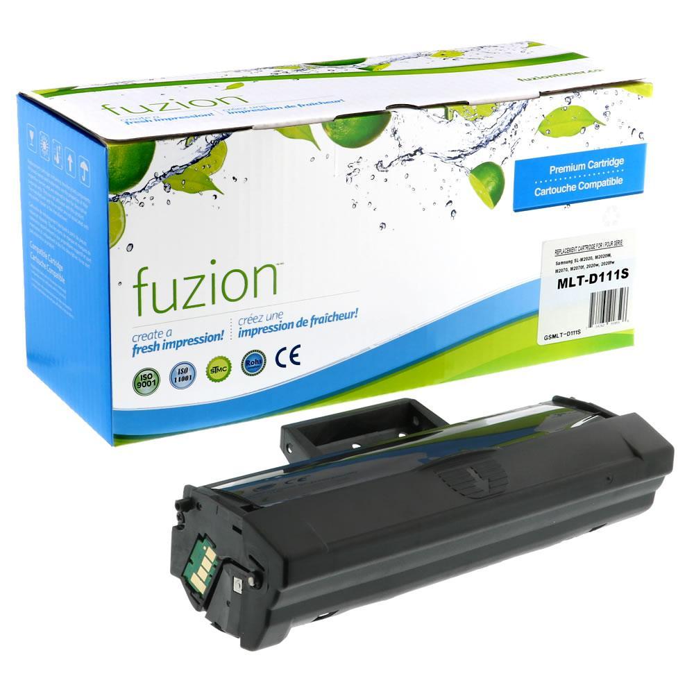 FUZION - Samsung MLTD111S - Black