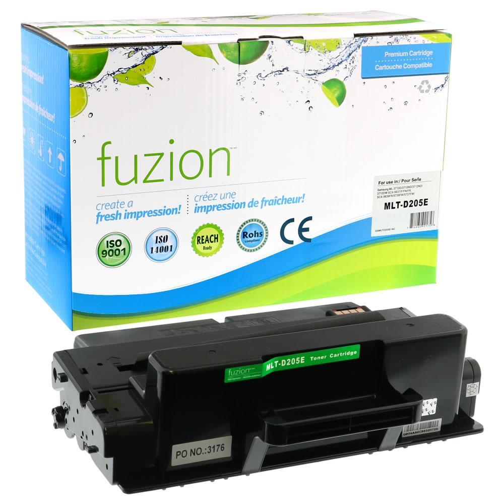 FUZION - Samsung MLTD205E - Black