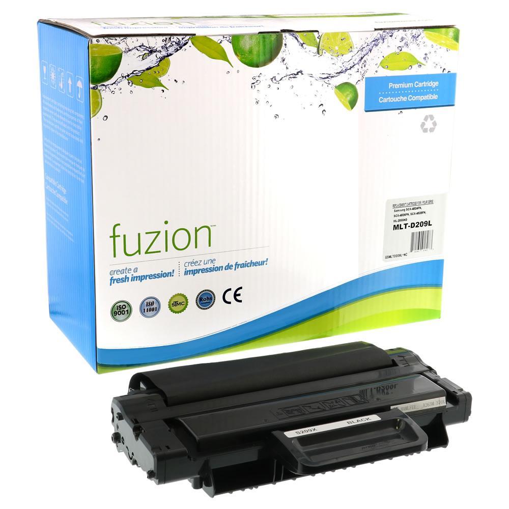 FUZION - Samsung MLTD209L - Black