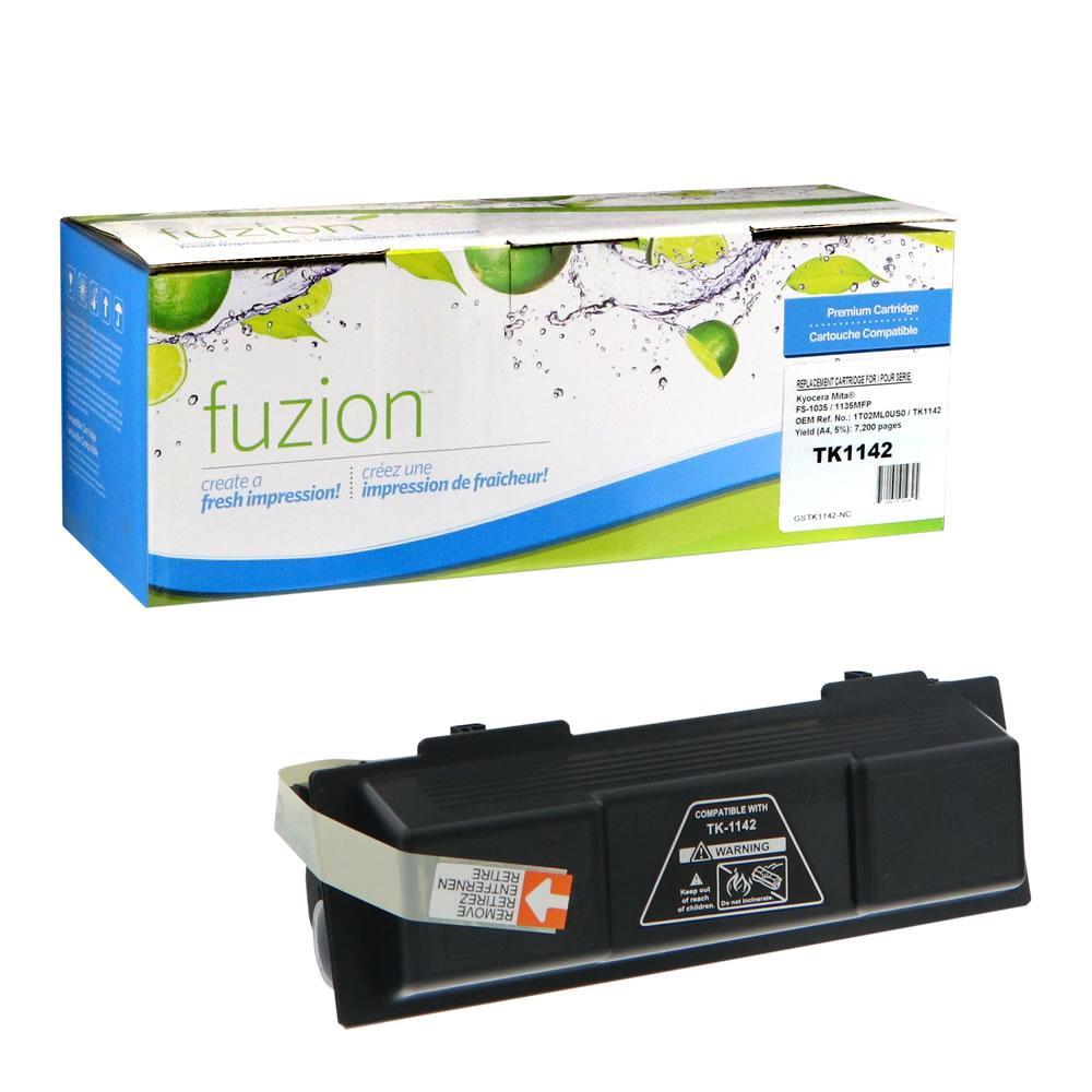 FUZION - Kyocera Mita FS1035 MFP