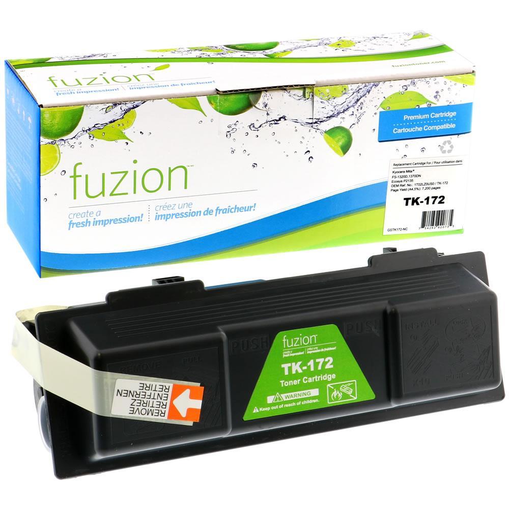 FUZION - Kyocera Mita FS-1320D