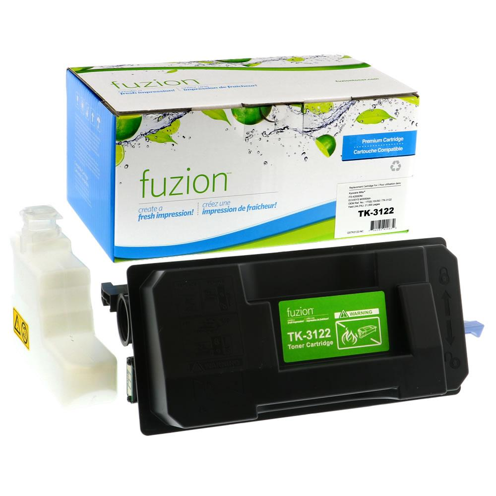 FUZION - Kyocera Mita FS4200DN - Black