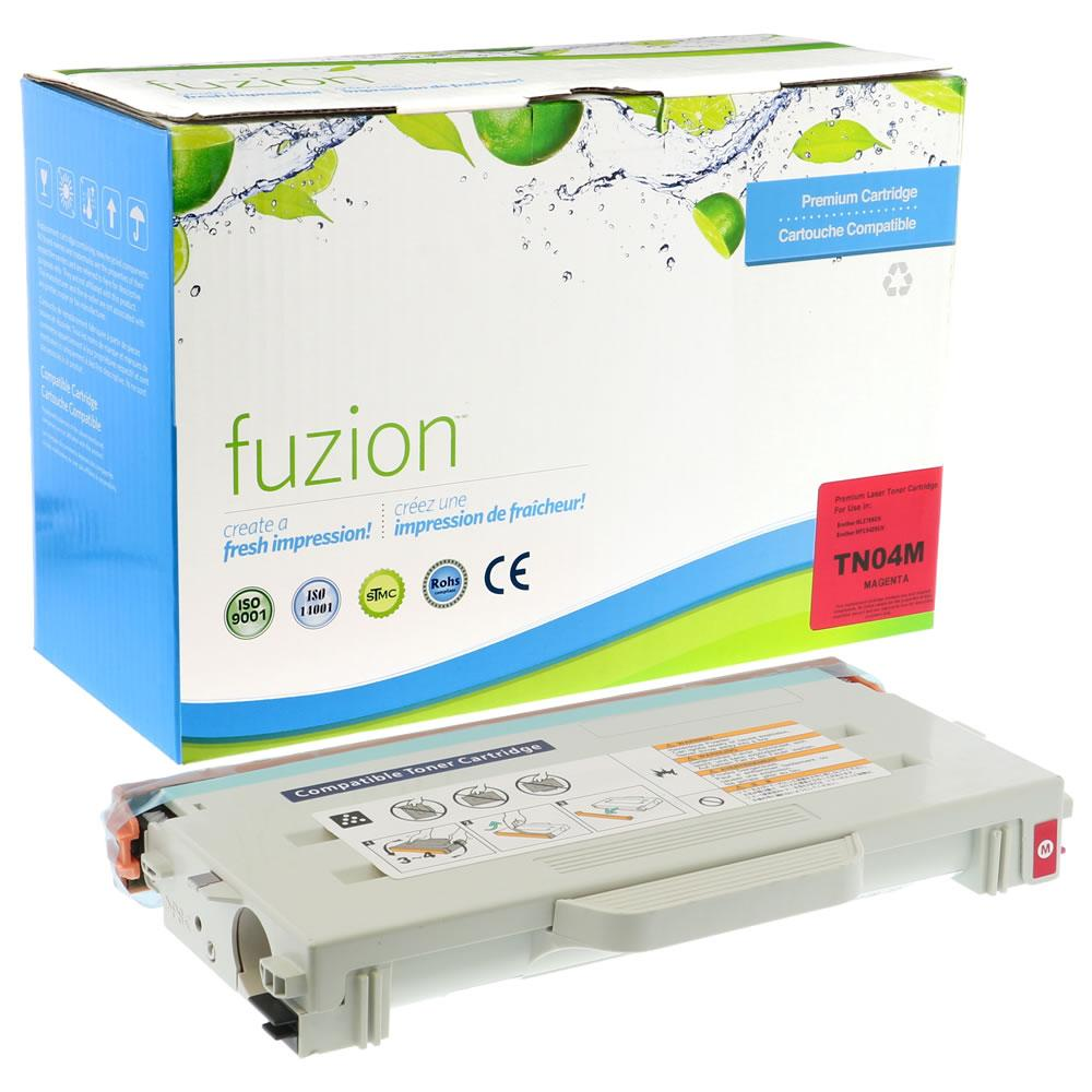 FUZION - Brother HL2700 Toner - Magenta
