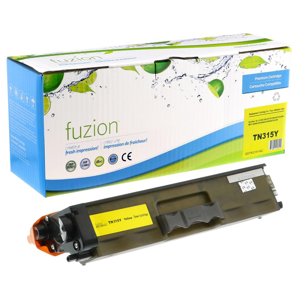 FUZION - Brother HL4150 - Yellow
