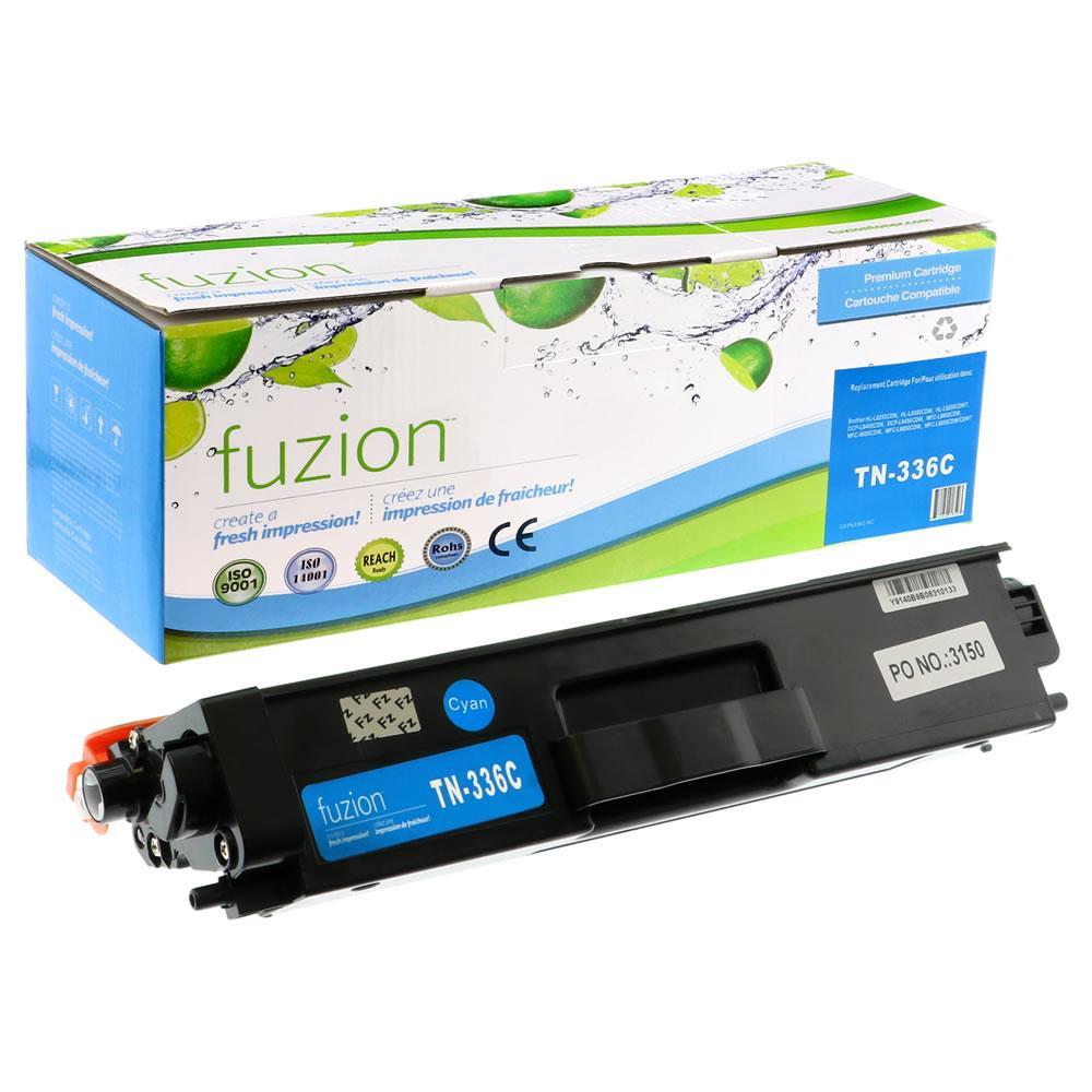 FUZION - Brother HL-L8350 - Cyan