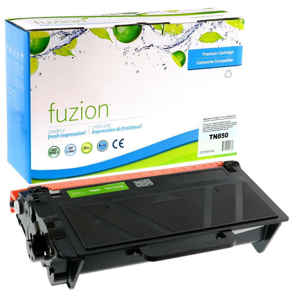 FUZION - Brother TN-850 - High Yield