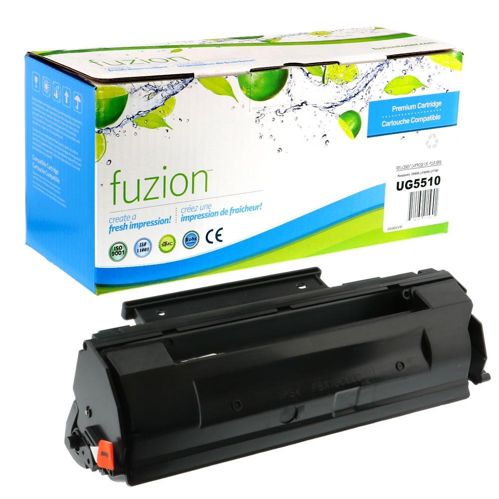 FUZION - Panasonic UF780 - Black