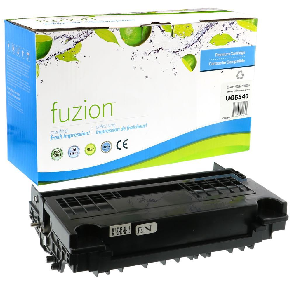 FUZION - Panasonic UG5540 - Black