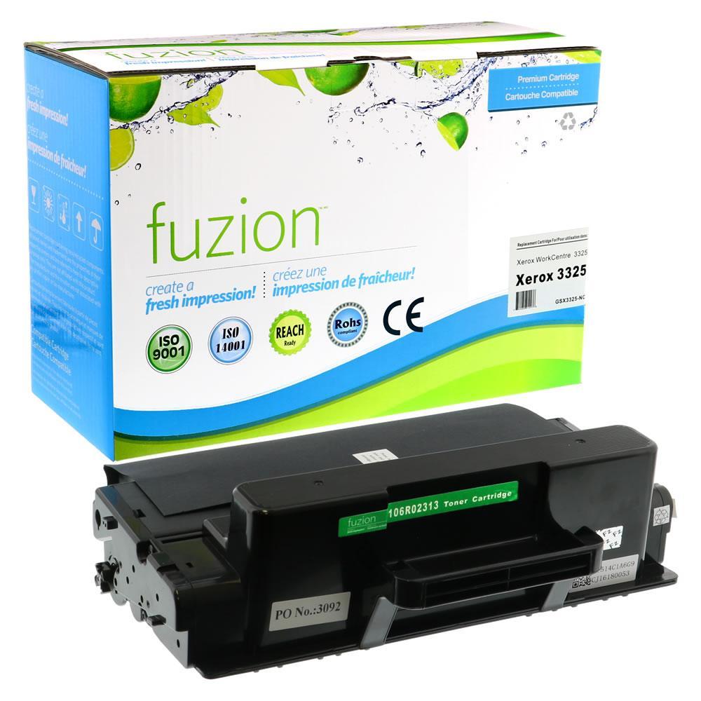 FUZION - Xerox WorkCentre 3325DNI (11K) - Black