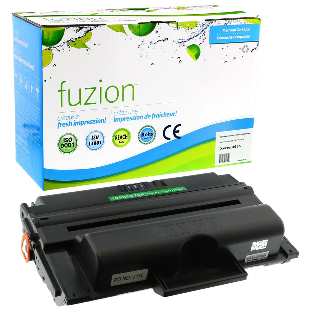 FUZION - Xerox Phaser 3635 - Black