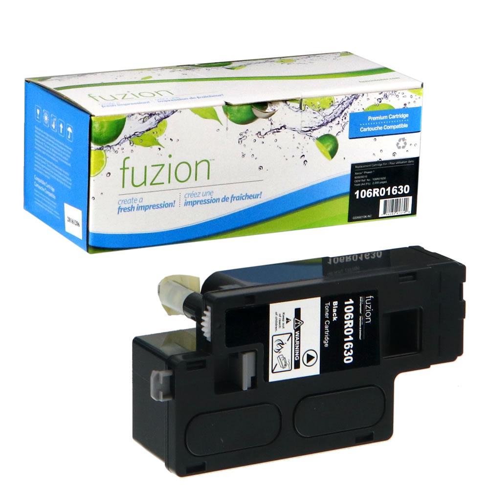 FUZION - Xerox Phaser 6010 - Black