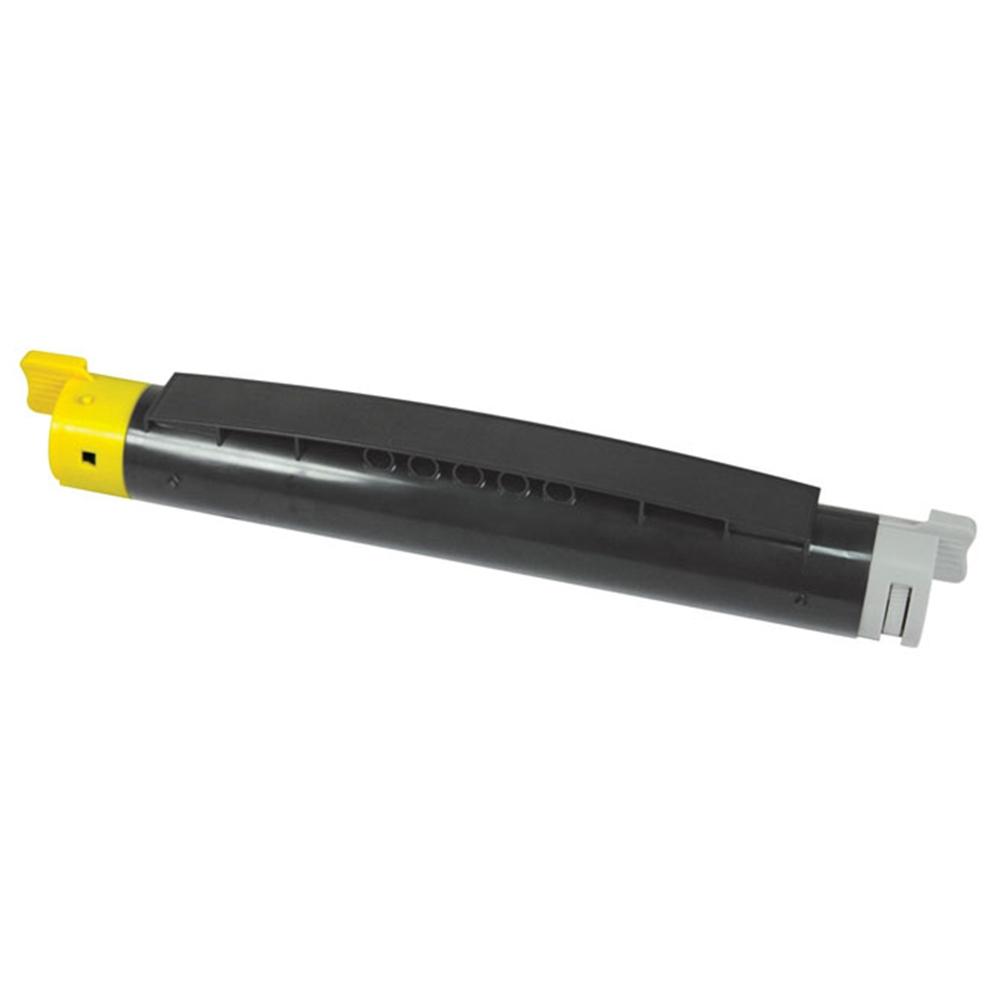 FUZION - Xerox Phaser 6300 Toner - Yellow
