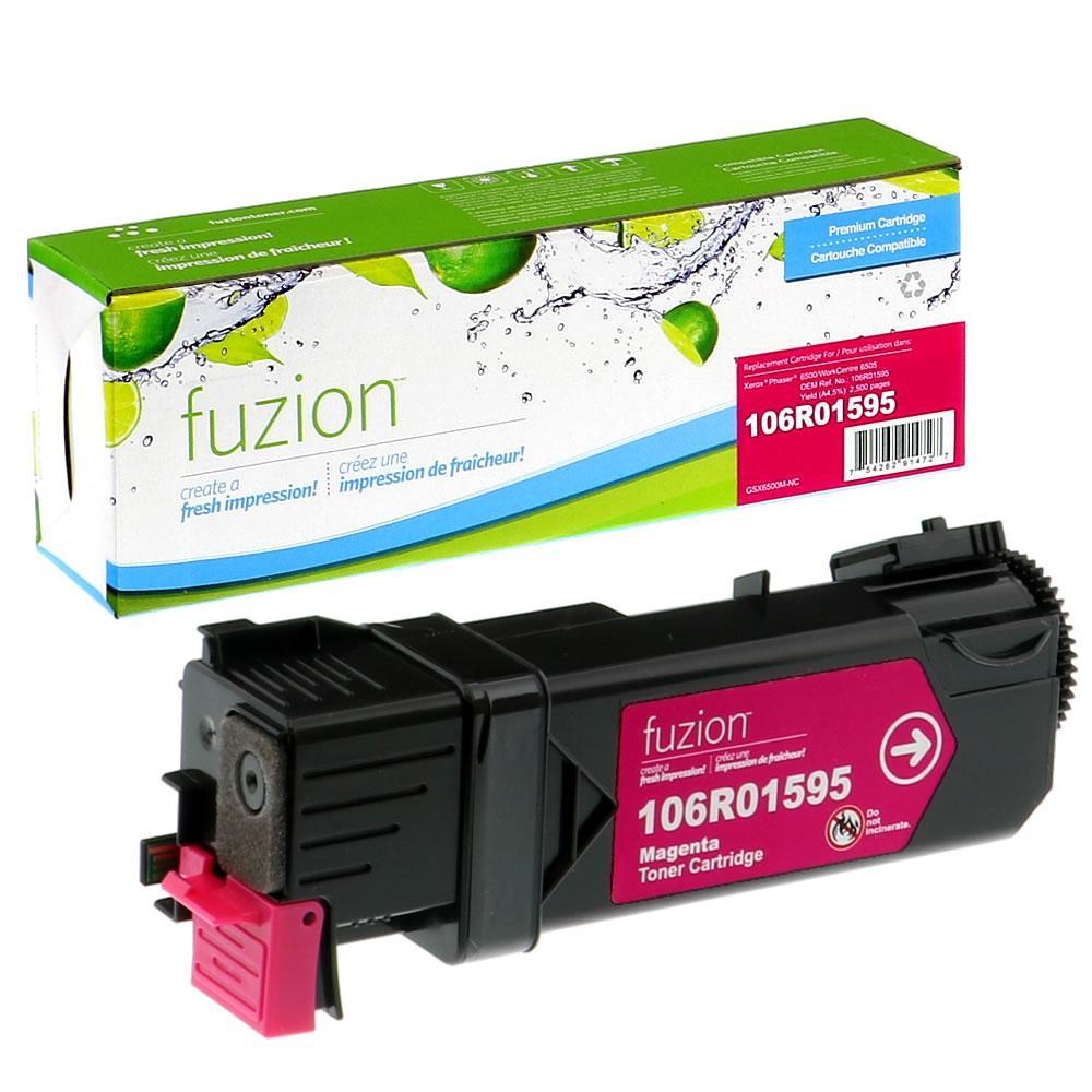 FUZION - Xerox Phaser 6500N - Magenta