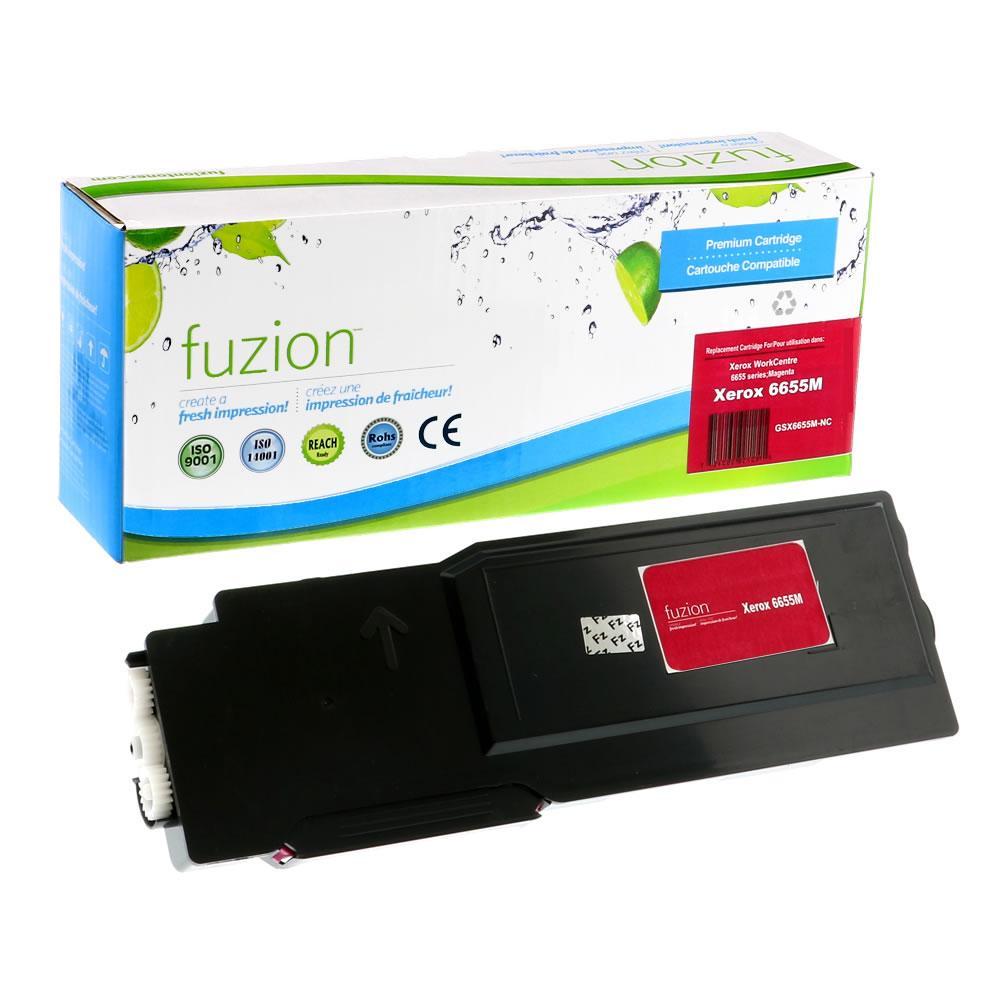 FUZION - Xerox 106R02745 High Yield - Magenta