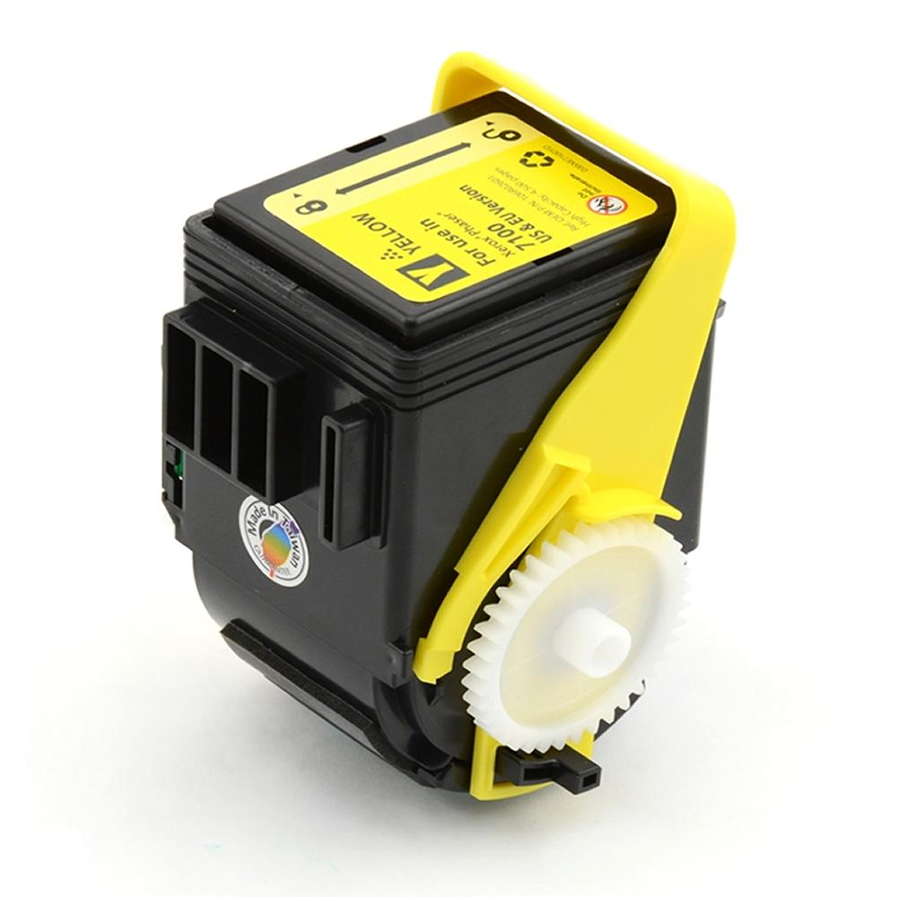 FUZION - Xerox 106R02601 - Yellow