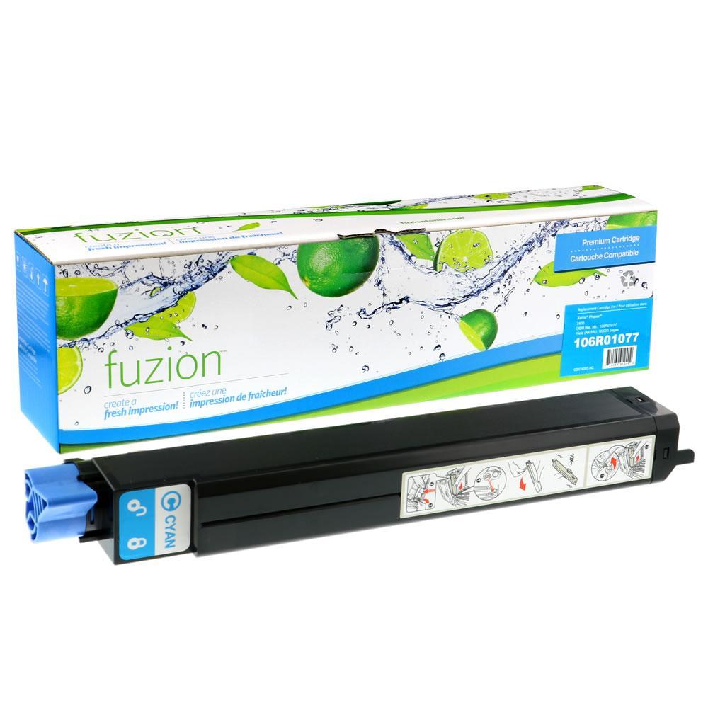 FUZION - Xerox Phaser 7400 - Cyan