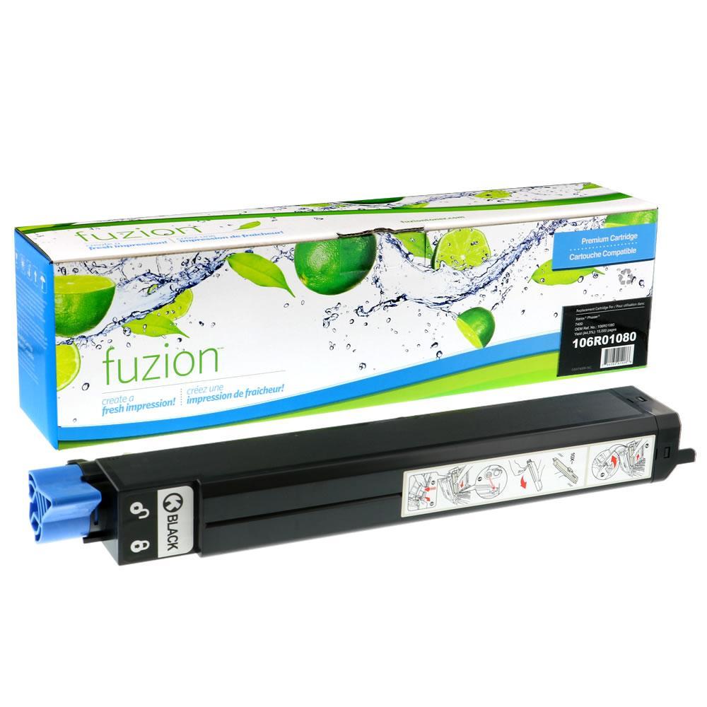 FUZION - Xerox Phaser 7400 - Black
