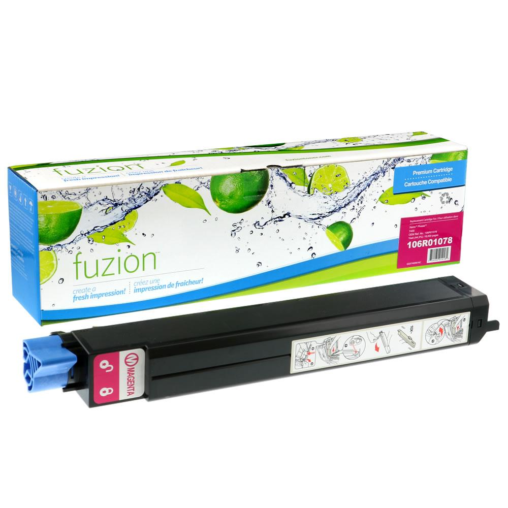 FUZION - Xerox Phaser 7400 - Magenta